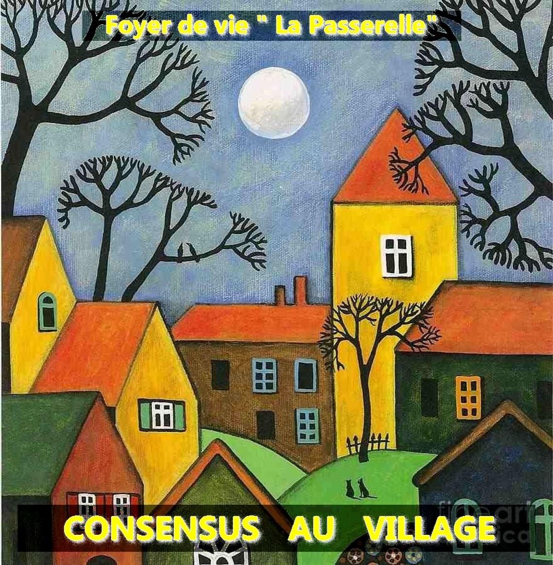 Consensus au village