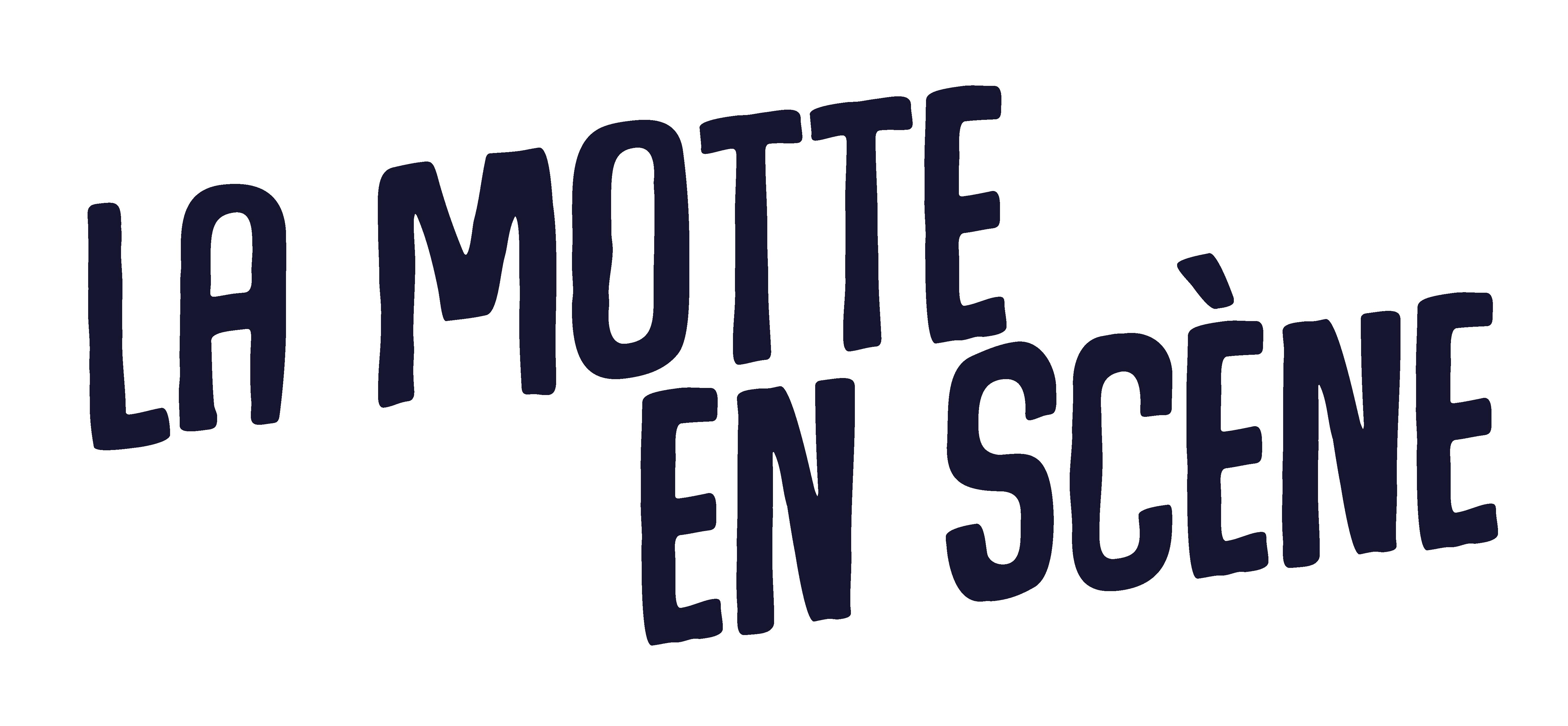 La Motte en Scène - logo