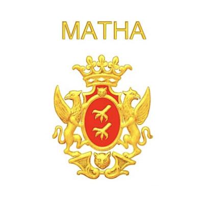 Ville de Matha