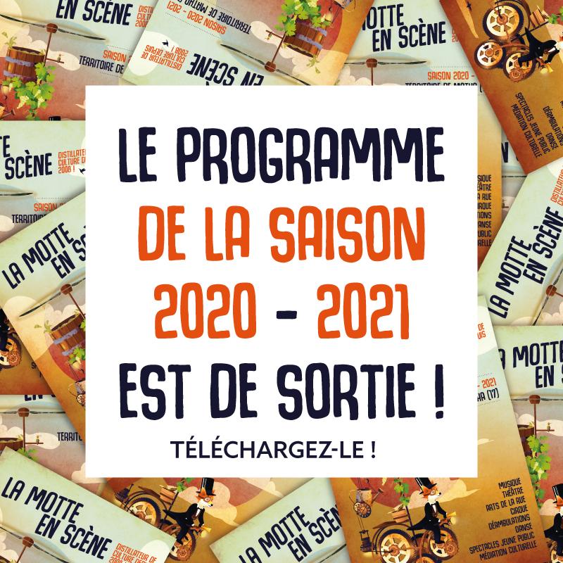 programme 2020 2021