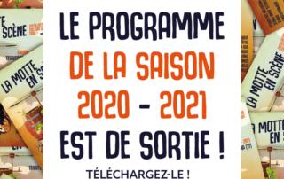 Programme 2020/2021