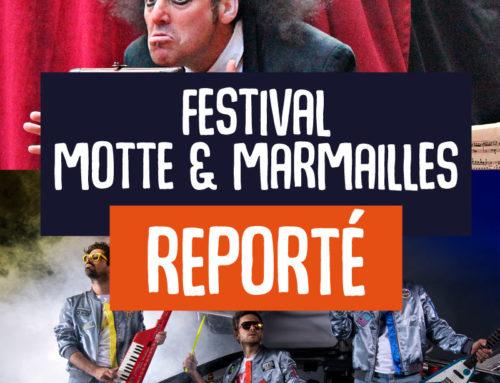 Report du festival Motte & Marmailles