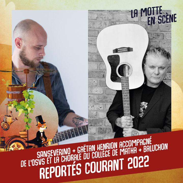 report-sansev