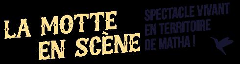 La Motte des Fées Logo